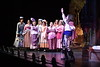 """The WVU Theatre and Dance Department performs, """"Pirates Of Penzanence"""" at the Clay Theater April 6th, 2017."""
