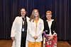 The Department of Physical Therapy held their White Coat Ceremony in the Okey Patterson Room of the Health Sciences Center April 8th, 2017.  Photo Brian Persinger