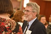 The Eberly College of Arts and Sciences held their annual Alumni Induction awards event at the Erickson Alumni Center Saturday April 8th, 2017.  Photo Brian Persinger