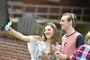 Students on the Potomoc State Campus are photographed on campus and class for marketing materials April 27th, 2017.  Photo Brian Persinger