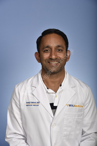 Portrait  Dr.Inderjit Mehmi Medicine-Hematology/Oncology HSC studio August 2017. Photo Greg Ellis