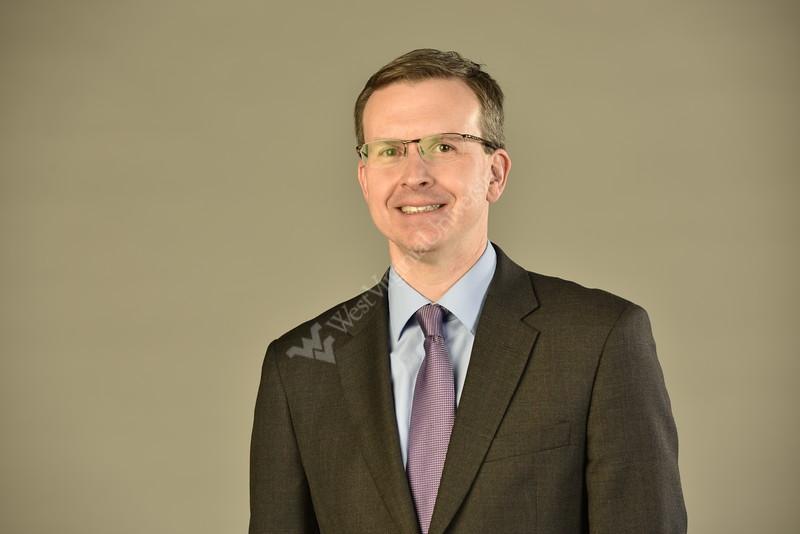WVU Faculty Fellow Dr. Erik Herron, Political Science, ECAS Photo Greg Ellis