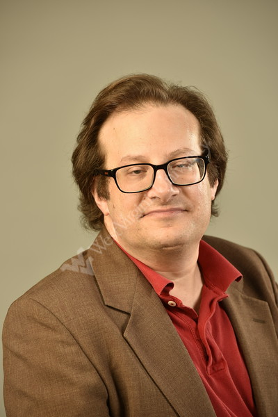 Dr. Adam Komisaruk, English, ECAS  WVU First Honors Faculty Fellow