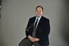 WVU Faculty Dr. Bryan McCannon, Economics, College of Business and Economics Photo Brian Persinger