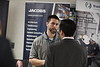 Career Services hosts its Career and Intership Fair February 28th, 2017 in the Engineering Sciences Building on the Evansdale Campus.  Students were invited to speak wtih recruiters from local and national companies regarding jobs and internships upon graduation.