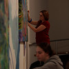 33053<br /> Amy Schissel<br /> Center for Creative Arts<br /> WVU Magazine<br /> Photo by Raymond Thompson