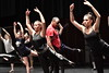 High School students participate in the 2017 Summer Dance Camp instructed by WVU faculty, at the Creative Arts Center Evansdale campus  June, 29 2017. Photo Greg Ellis