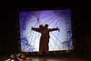 """The WVU Theatre and Dance Department performs, """"Pericleas"""" at the Gladys Davis Theater March 16th, 2017."""