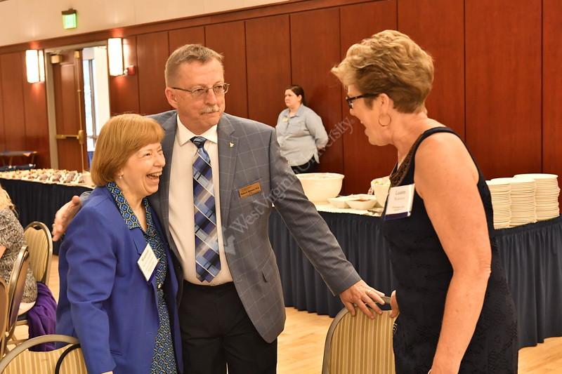 CEHS Annual Alumni Dinner,May 5, 2017. Photo Greg Ellis.