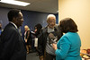 The Division of Diversity, Equity and Inclusion hosts a reception for Bill Withers at the Suncrest Center May 11th, 2017. Photo Aira Loren Burkhart