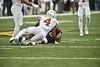 WVU faced Texas in football on November 18, 2017 at Milan Puskar Stadium in Morgantown, WV. The Mountaineers fell to the Lognhorns 28-14.