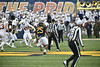 WVU faced Texas in football on November 18, 2017 at Milan Puskar Stadium in Morgantown, WV. The Mountaineers fell to the Lognhorns 28-14.
