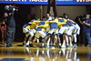 The WVU men's basketball team hosted the New Jersey Intstitute of Technology Nov. 30, 2017 at the WVU Coliseum in Morgantown, WV. The Highlanders fell to the Mountaineers with a final score of 102-69. Photo Caroline Nicholas