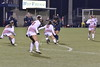 The Women's soccer team faced Rutgers University in the second round of the NCAA Tournament on November 17, 2017 in Morgantown, WV. The mountaineers won the game in penalty kicks.