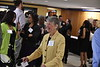 The division of Student Life holds their annual Hall of Fame induction event in the ballrooms of the Mountainlair October 2nd, 2017.  Photo Brian Persinger