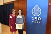The college of Education and Human Resources holds their Donor and Scholar Recognition Lunch at the Erickson Alumni Center October 13th, 2017.  Photo Brian Persinger
