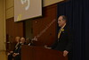 The WVU College of Physical Activity and Sports Sciences holds a ceremony to induct new members into its Hall of Fame at the Erickson Alumni Center October 20, 2017. Five new members were inducted this year, on the college's 85th anniversary. Photo Caroline Nicholas