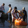33966 Pumpkin Regatta<br /> WVU Photo/ Raymond Thompson