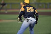 WVU Baseball faced off against the University of Pittsburgh on April 11, 2017 at Mountaineer field. The Mountaineers won the game 12-1.