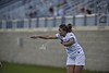 The Women's Soccer team faced off against The University of Pittsburgh on April 13, 2018. The Mountaineers tied the Panthers 1-1.
