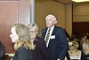 Distinguished Alumni, faculty, and students of the Davis College of Agricultural Sciences gather at the Erickson Alumni Center to participate in the Scholarship and Stewardship banquet on April 19. 2018.