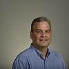 Michael Kolodney, Section Chief of Dermatology, WVU School of Medicine pose for a portrait at the HSC studio August 7, 2018. Photo Greg Ellis