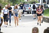Students attend class on the downtown campus of WVU on the first day of the Fall Semester August 15th, 2018.  Photo Brian Persinger