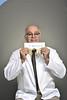 J. David Lynch MD.Orthopeadics  poses for a portrait at the HSC studio AUgust 17, 2018 Photo Greg Ellis