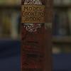 Cookbook collection at WVU Library Rare book room. <br /> 35196 WVU Mag Cookbooks<br /> WVU Photo/ Raymond Thompson<br /> WVU Magazine
