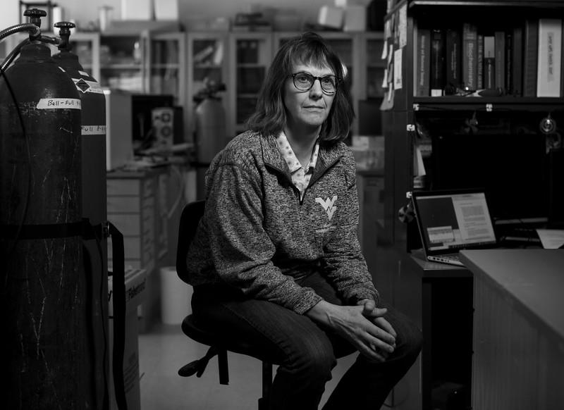 34258 Opioid Researchers<br /> WVU Photo/ Raymond Thompson