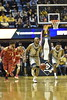 It was senior night for guards Jevon Carter and Daxter Miles Jr as the Mountaineers took on Texas Tech in their final home game of the 2018 season.  WVU was victorious in a dominant performance 84-74.
