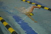 The West Virginia University Swimming and Diving team holds their annual Senior Day Jan. 27, 2018 in the WVU  Natatorium in Morgantown, W.Va. 13 seniors on the team were honored at the start of the swim meet.