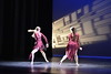 Dancers perform in the show Dance Now at the Creative Arts Center in Morgantown, WV on January 31, 2018.