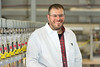 Chris Vass, environmental technologist, West Virginia Water Research Institute
