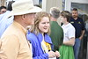 The Davis College of Agriculture, Natural Resources and Design and Extension Services hosts WVU Foundations' Campaign Celebration and Dedication of the JW Ruby Farm in Preston County Saturday June 2nd, 2018.  Photo Brian Persinger