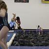 Gymnastics Camp, in Morgantown WV.<br /> 34663 WVU Mag Summer Camps<br /> WVU Photo/ Raymond Thompson<br /> WVU Magazine