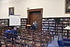 The Charles C. Wise Library hosts their annual event for West Virginia's birthday in the Milano Reading Room June 20th, 2018.  Photo Brian Persinger