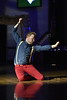 Dancing with the Mountaineer Stars was held in the Moutainlair Ballrooms on March 3, 2018. The exciting event involved students and faculty competing in a dance competition in front of five judges.