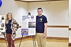 High School students and their families participated in Decide WVU Day on March 24, 2018.