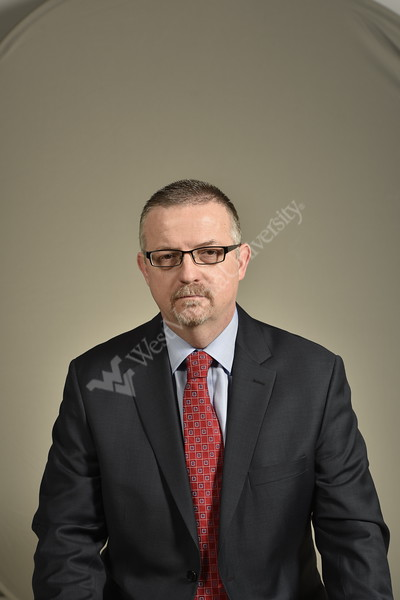 Keith Mullens CPA Neurology Neurosurgery poses for a portrait in the HSC studio March 8, 2017. Photo Greg Ellis