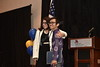 Graduating International Students and their families gathered at the Waterfront Hotel in Morgantown, WV to celebrate their graduation.