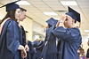 The School of Public Health holds their Commencement at the Health Sciences Center April 11th, 2018.  Photo Brian Persinger