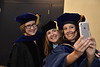 The College of Education and Human Services holds their Commencement in the Coliseum May 12th, 2018.  Photo Briian Persinger