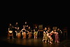 The World Music Showcase took Place at the Lyell B. Clay Concert Theatre on Friday, November 9, 2018. Students and special guests participated in providing the audience with a broad variety of music genres originating from around-the-world.