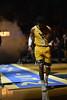 Men's Basketball faced off against Buffalo on November 9, 2018 at the Coliseum.