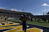 WVU Football played TCU on November 10, 2018. The Mountaineers beat the Horned Frogs 47-10.