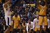 Men's Basketball faced off against Valporaso on November 24, 2018 at the Coliseum.