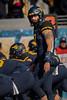 WVU vs TCU QB Will Greer game action November10, 2018. Photo Greg Ellis