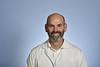Dr Jonathan Boyd poses for a Portrait at the HSC studio September 6, 2018. Photo Greg Ellis