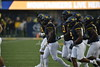 The Mountaineer Football Team faced off against the Penguins of Youngstown State on September 8, 2018 at Milan Puskar Stadium. WVU won the game 52-17.